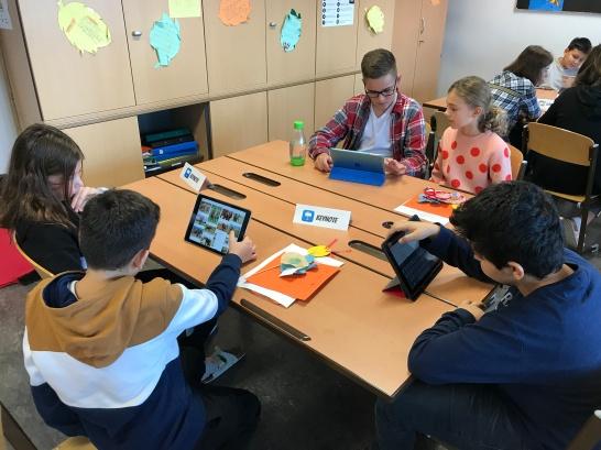 Der Weg zum digitalen Unterricht 2